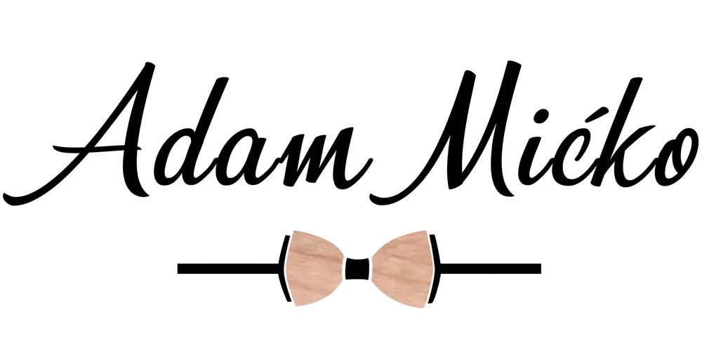 DJ Adam Mićko - Człowiek wielu talentów